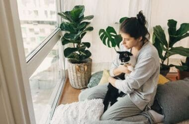 how to cope with losing a pet suddenly
