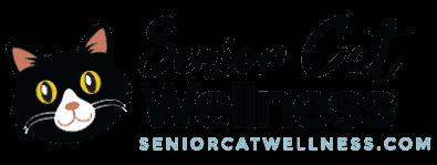 Senior Cat Wellness Logo